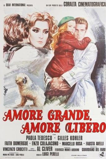 Poster of Amore grande, amore libero