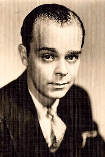 Image of Harry Barris