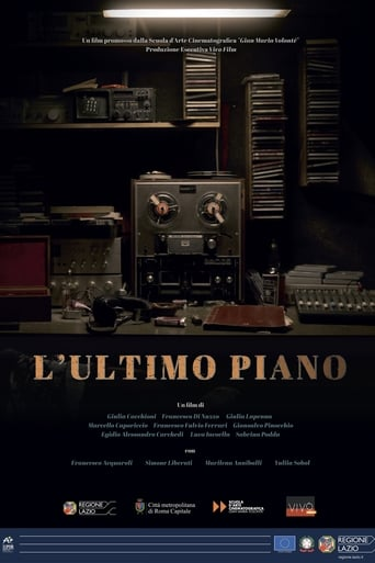 Poster of L'ultimo piano