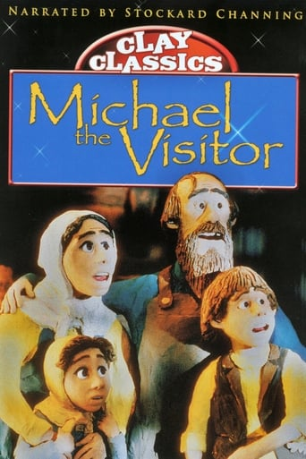 Poster of Clay Classics: Michael the Visitor