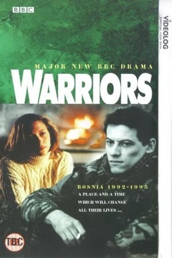 Poster of Warriors