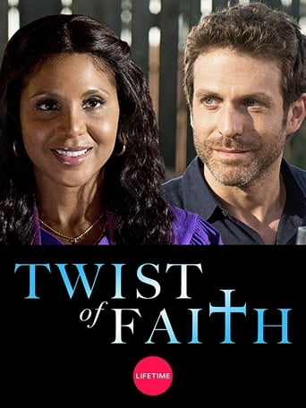 Poster of Twist of Faith