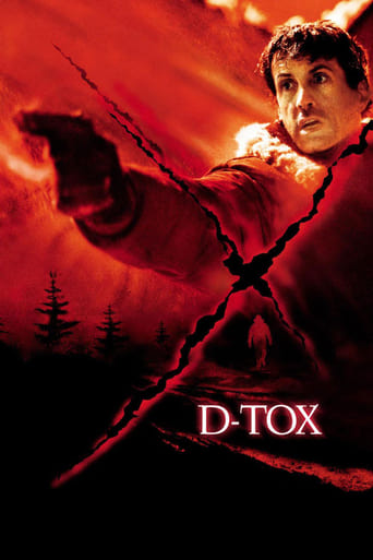 Poster of D-Tox