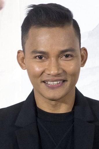 Image of Tony Jaa
