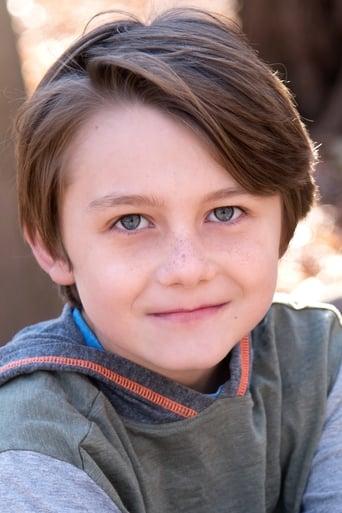 Image of Brady Jenness