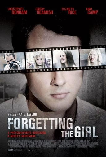 Poster of Forgetting the Girl
