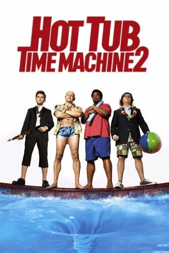 Watch Hot Tub Time Machine 2 (2015) Movie Online Free