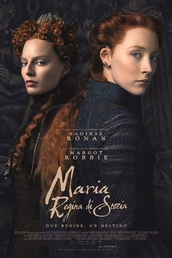 Poster of Maria Regina di Scozia