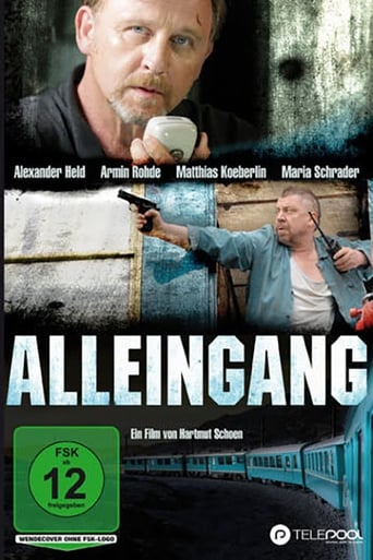 Poster of Alleingang