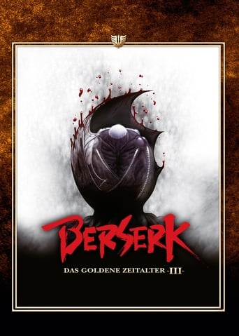 Berserk: The Golden Age Arc 3 - The Advent