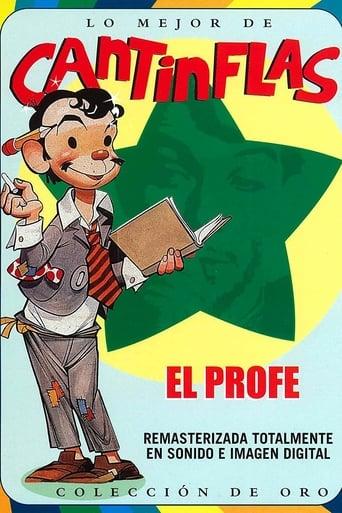 Poster of El profe