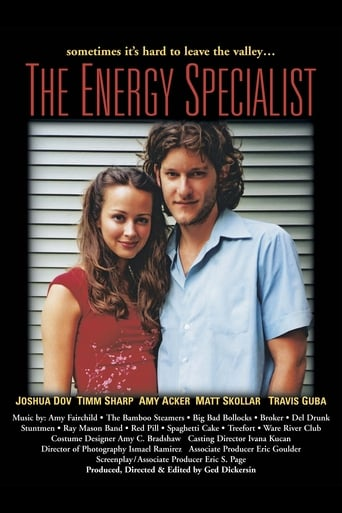 Poster of The Energy Specialist