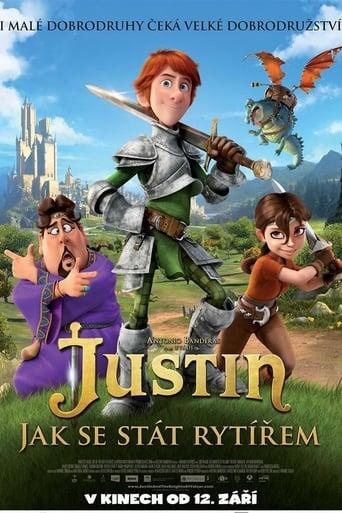 Justin, jak se stát rytířem