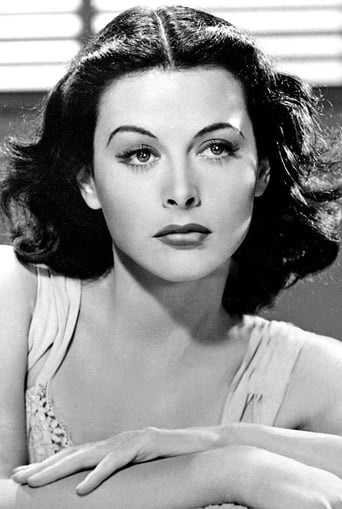 Image of Hedy Lamarr