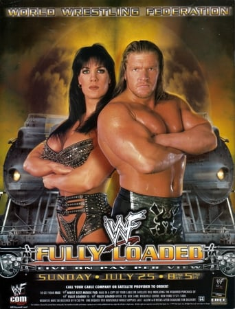 Poster of WWE Fully Loaded 1999