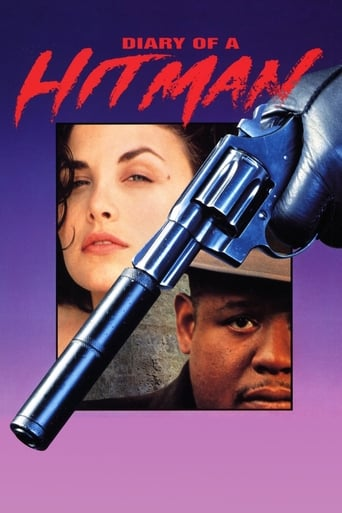 Poster of Diary of a Hitman