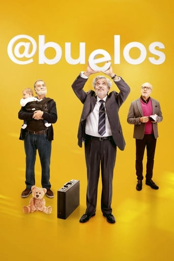 Poster of @buelos