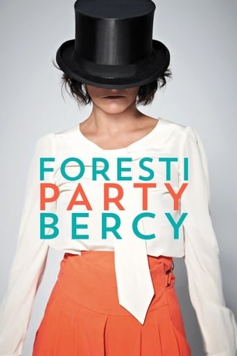 Poster of Florence Foresti - Foresti Party Bercy