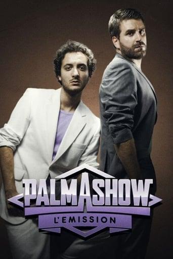 Poster of Palmashow - L'émission