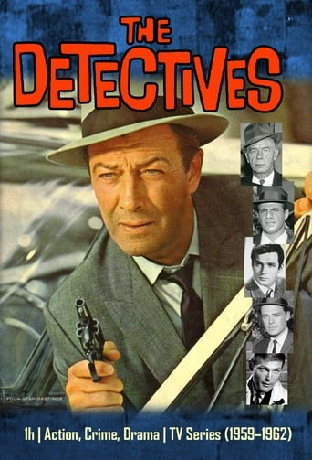 Poster of The Detectives