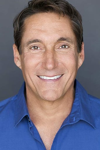Image of Michael Corbett