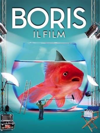 Poster of Boris - Il film