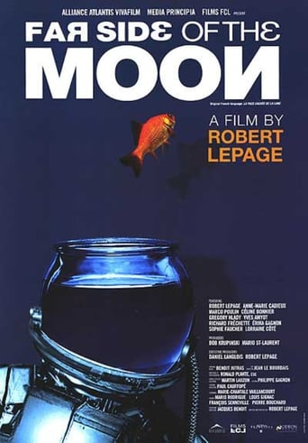 Poster of Far Side of the Moon
