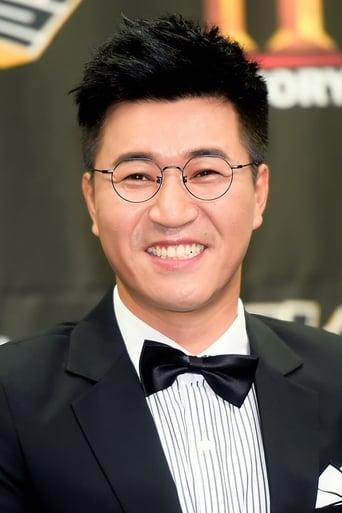 Image of Kim Jong-min