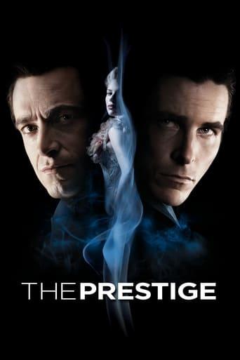 Poster of The Prestige