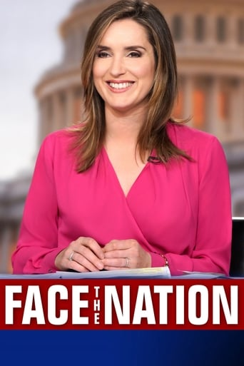 Poster of Face the Nation