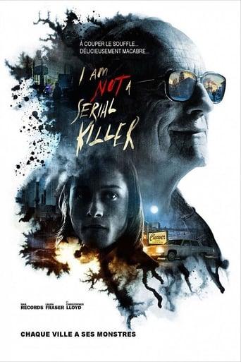 Image du film I Am Not a Serial Killer