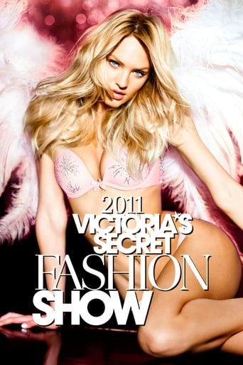 The Victoria's Secret Fashion Show 2011 poster