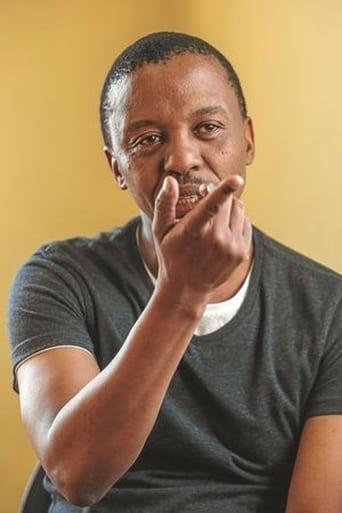 Image of Makhaola Ndebele