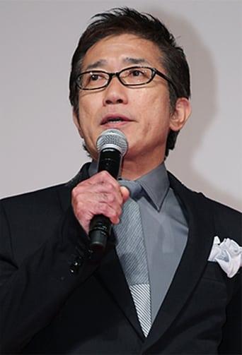 Toshiya Toyama