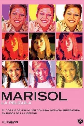 Poster of Marisol: La película