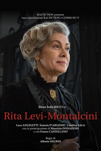 Poster of Rita Levi-Montalcini