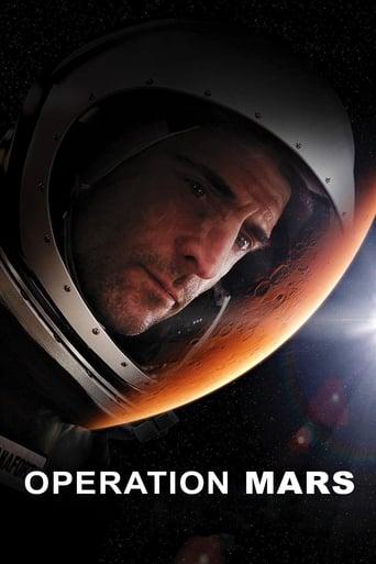 Filmplakat von Operation Mars