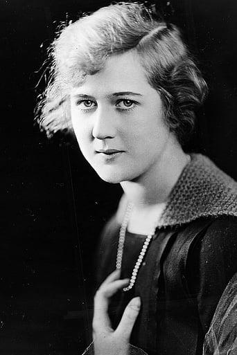 Image of Mary MacLaren