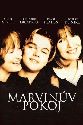 Poster of Marvinův pokoj