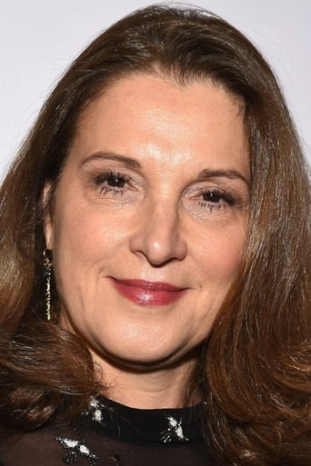 Image of Barbara Broccoli