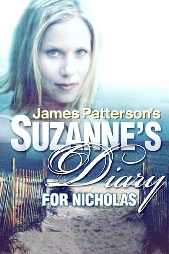 Poster of Suzanne's Diary for Nicholas