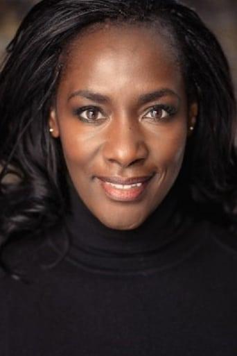 Image of Jacqueline Boatswain