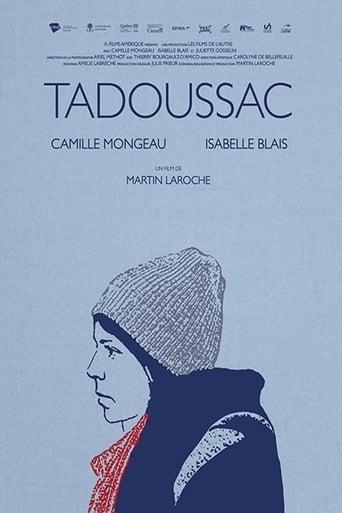 Poster of Tadoussac