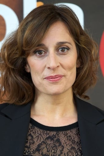 Image of Clara Segura