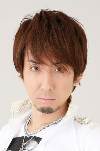 Image of Shinobu Matsumoto