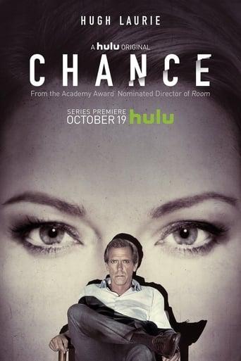 Šansas / Chance (2016) 1 Sezonas LT SUB