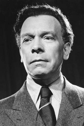 Image of Ewald Balser