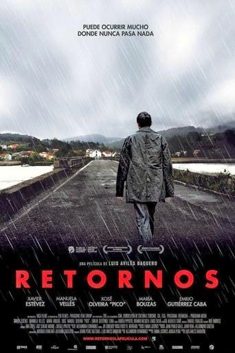 Poster of Retornos