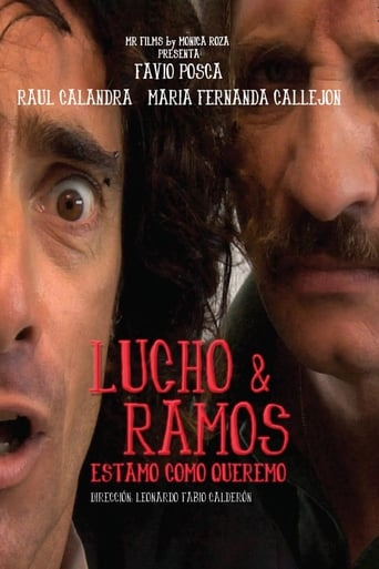 Poster of Lucho y Ramos