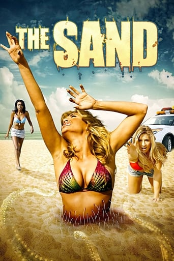 Poster of The Sand